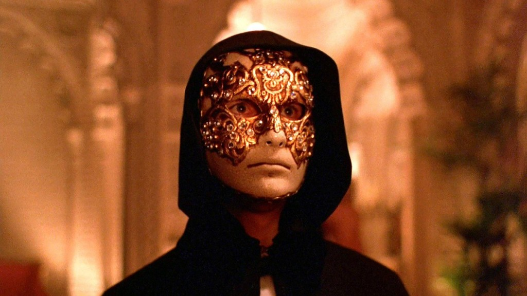 Eyes Wide Shut 1999