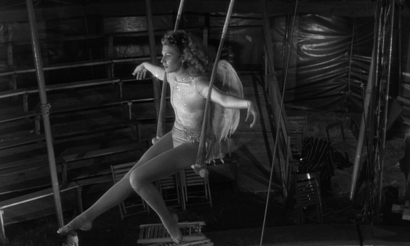 Wings of Desire Wim Wenders
