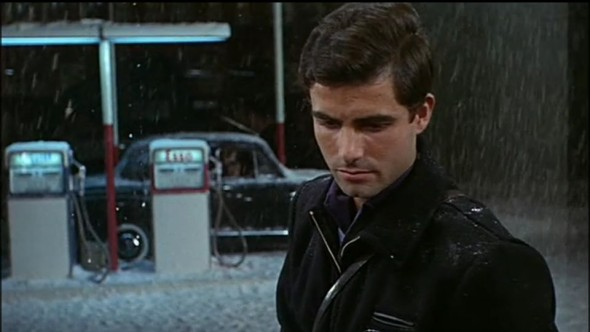 Colour and Costume The Umbrellas of Cherbourg