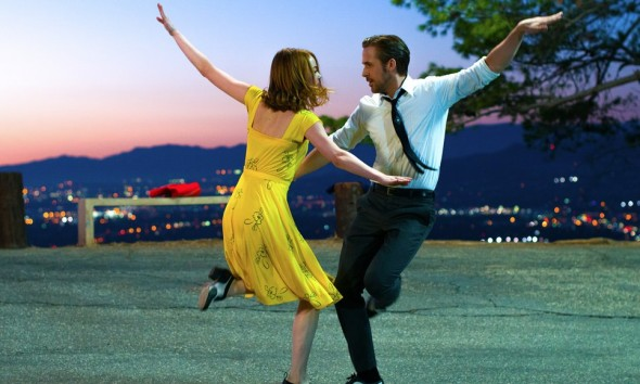 Colour and Costume in La La Land