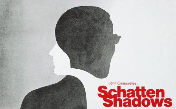 The poster art of Hans Hillmann -Shadows