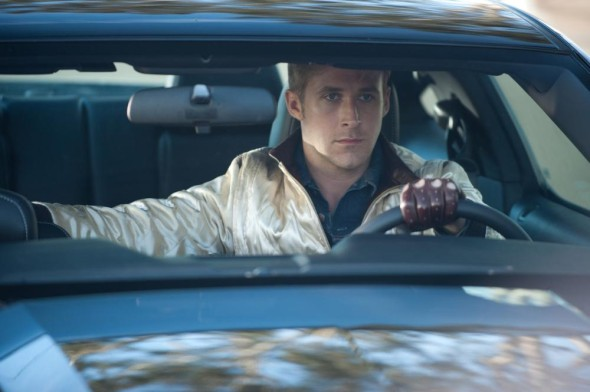 Ryan Gosling Drive jacket
