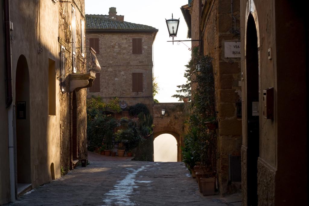 Todd Ritondaro photography Pienza Tuscany