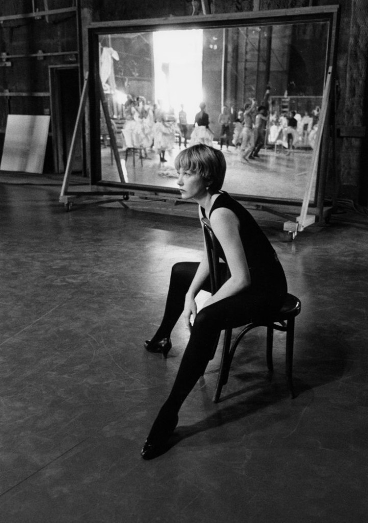One Day That Summer Shirley MacLaine by Bob Willoughby