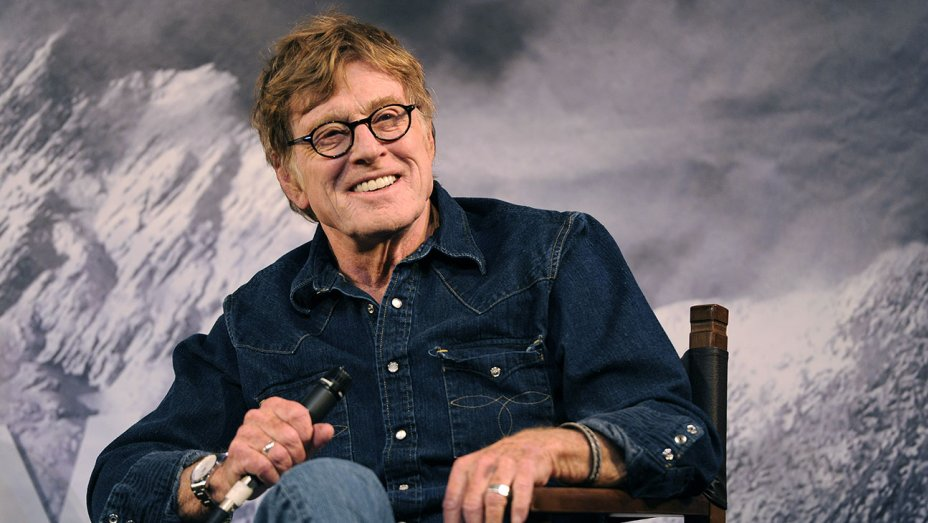 Robert Redford Sundance festival