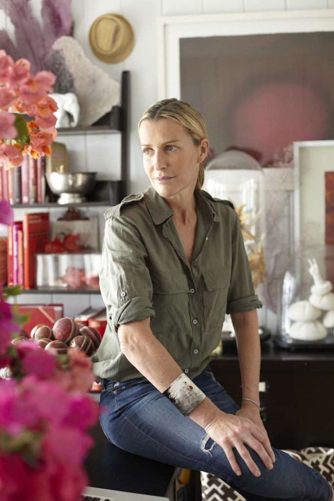 Shirt Stories India Hicks