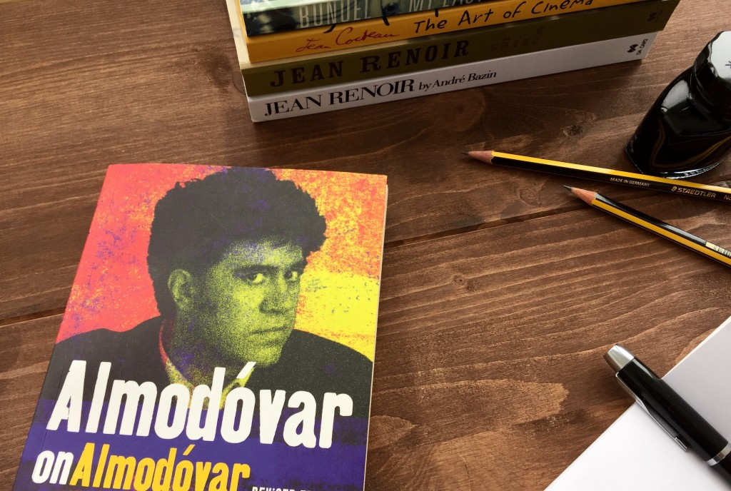 Almodovar on Almodóvar