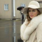 Amy Adams in American Hustle by François Duhamel