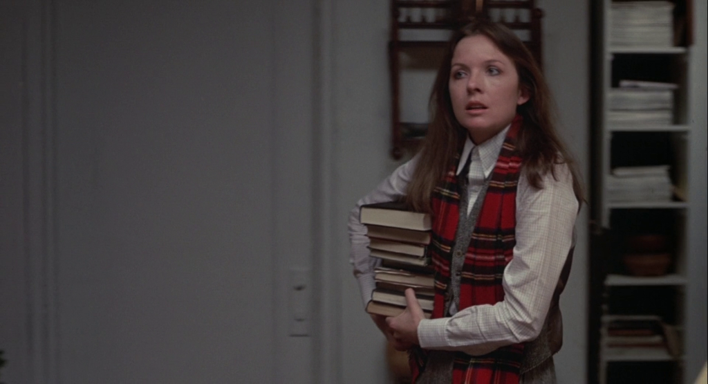 Diane Keaton's style Annie Hall