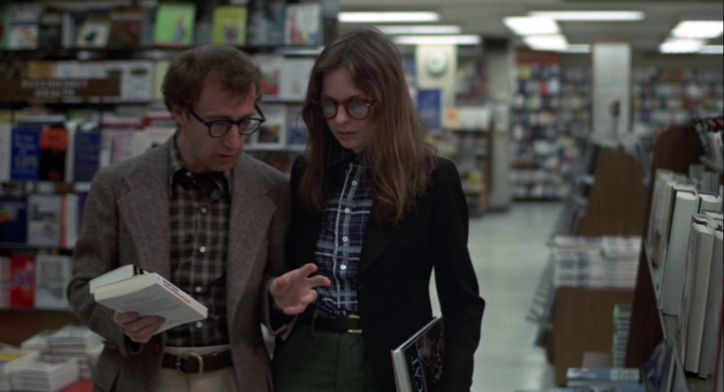 Diane Keaton-The look of Annie Hall