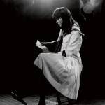 Anna Karina by Raymond Cauchetier
