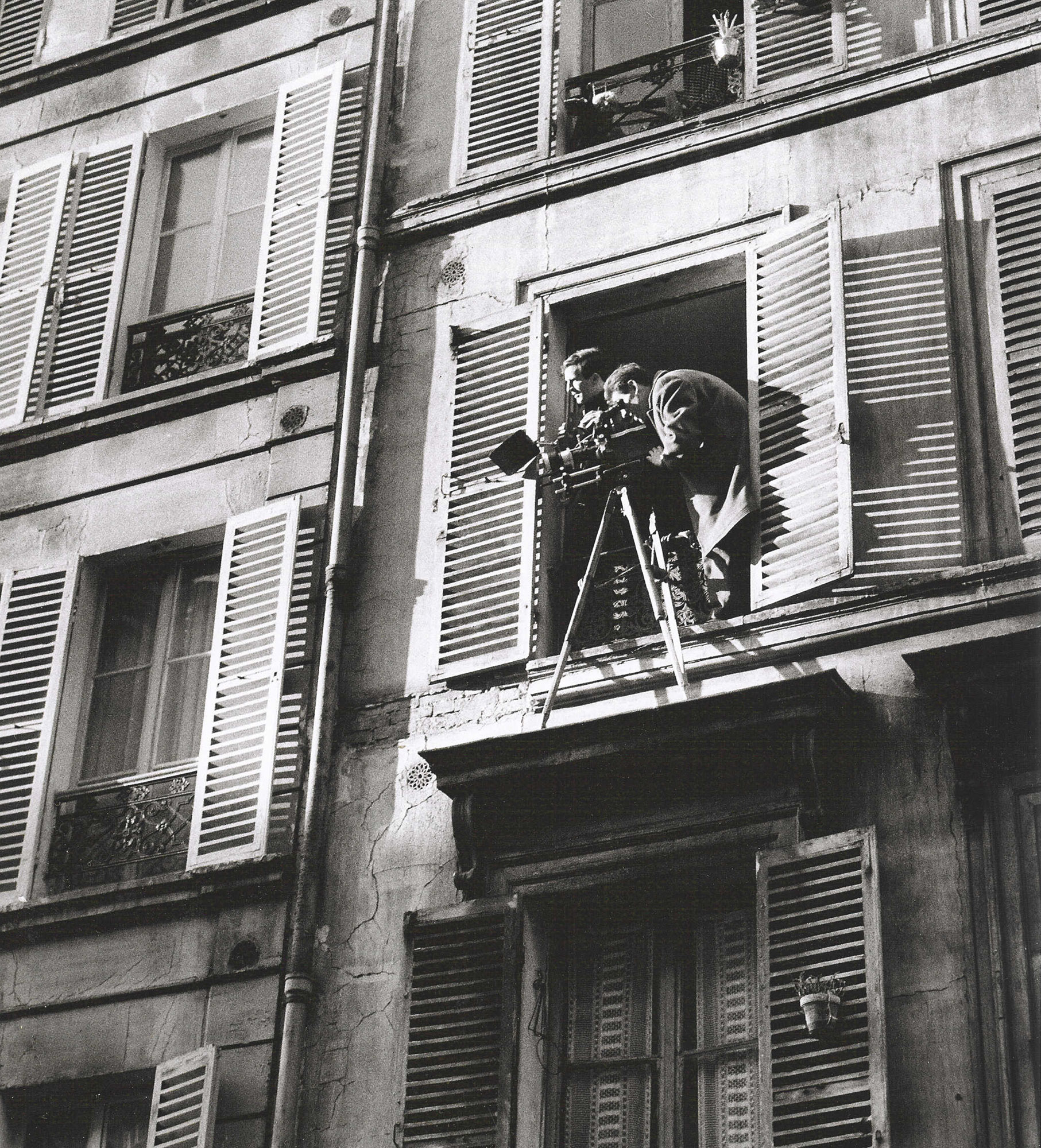 The French New Wave: A Cinematic Revolution