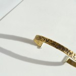 In A Lonely Place Cuff - Classiq Shop