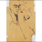Editorial - Just A Girl - Laurence Olivier Marilyn Monroe - Joe Eula