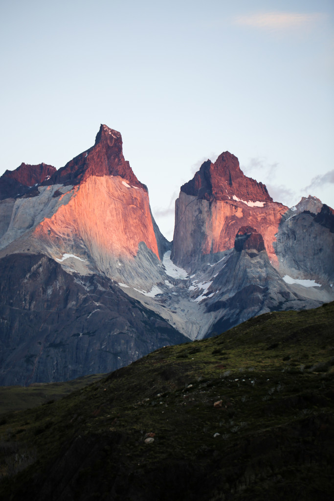 One Day That Summer-Torres del Paine Chile-Nadya Zim