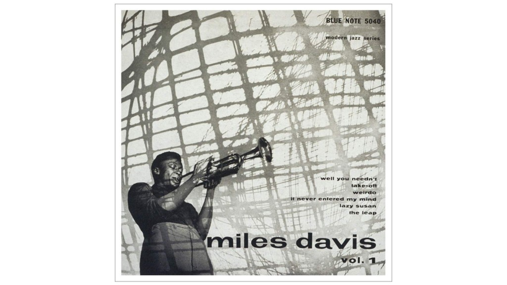 Miles Davis Blue Note Vol.1
