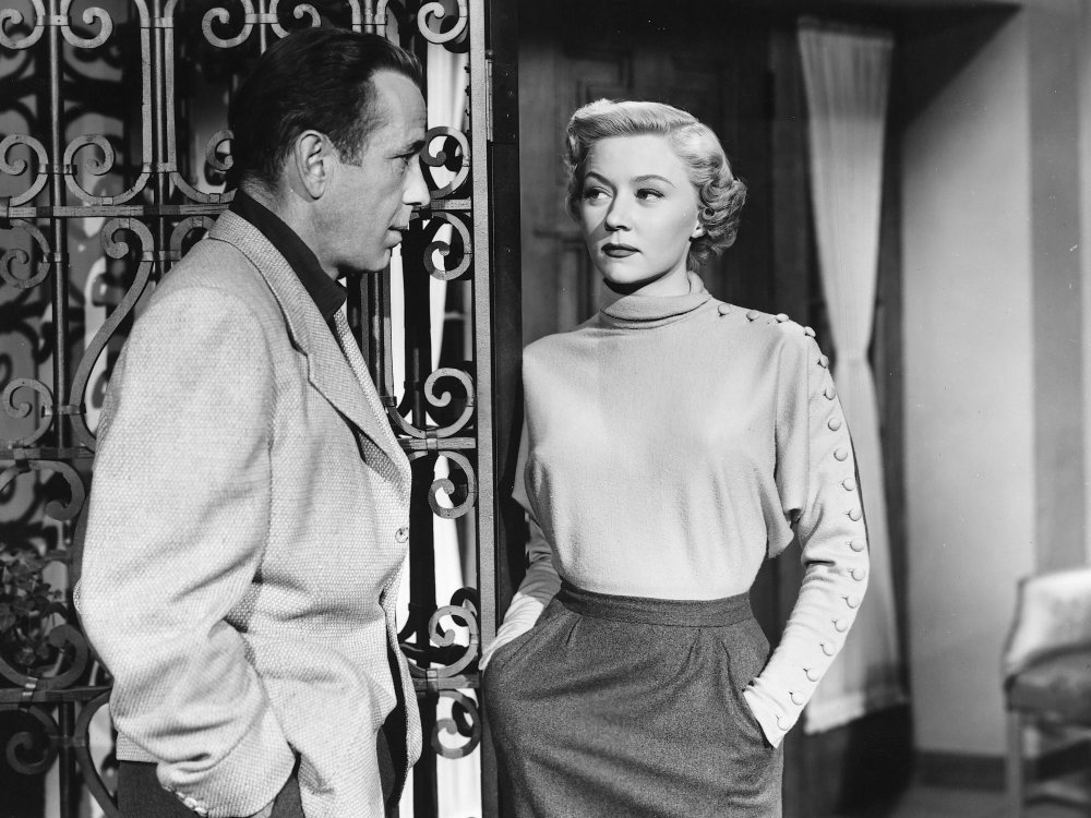 Gloria Grahame in In A Lonely Place