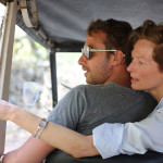 Style in Film - Tilda Swinton in A Bigger Splash