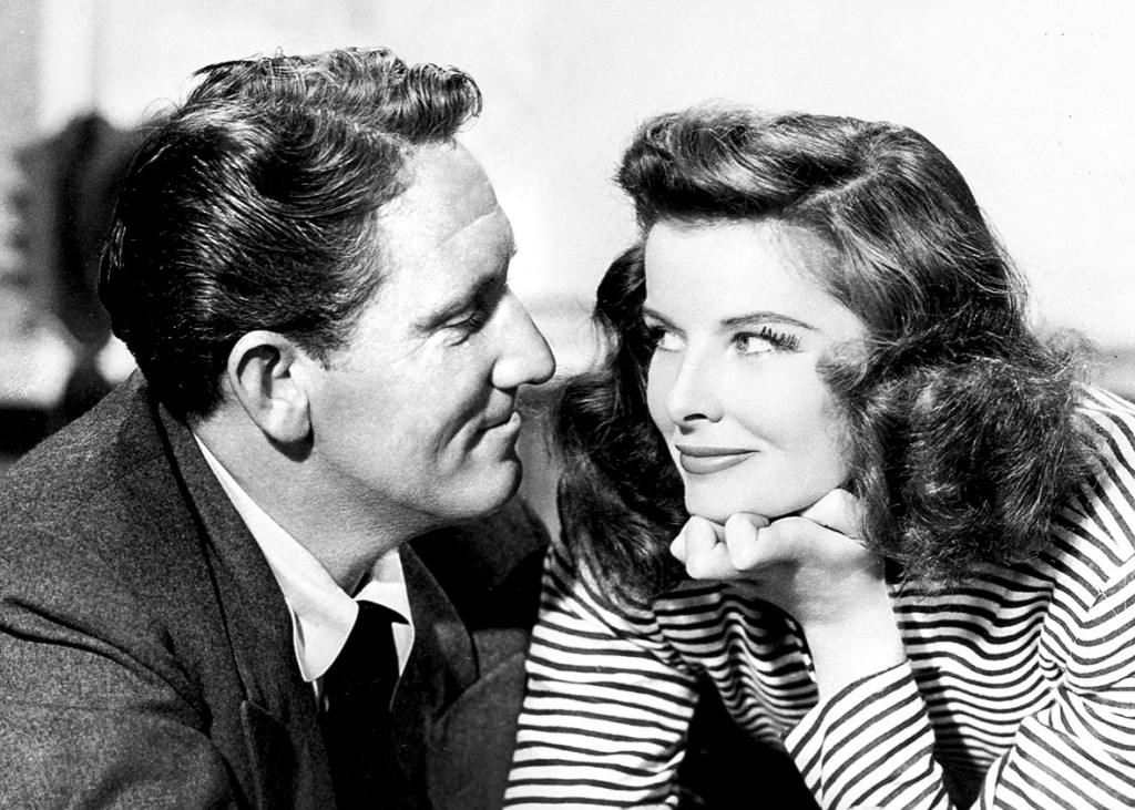 Katharine Hepburn and Spencer Tracy - Stories of My Life