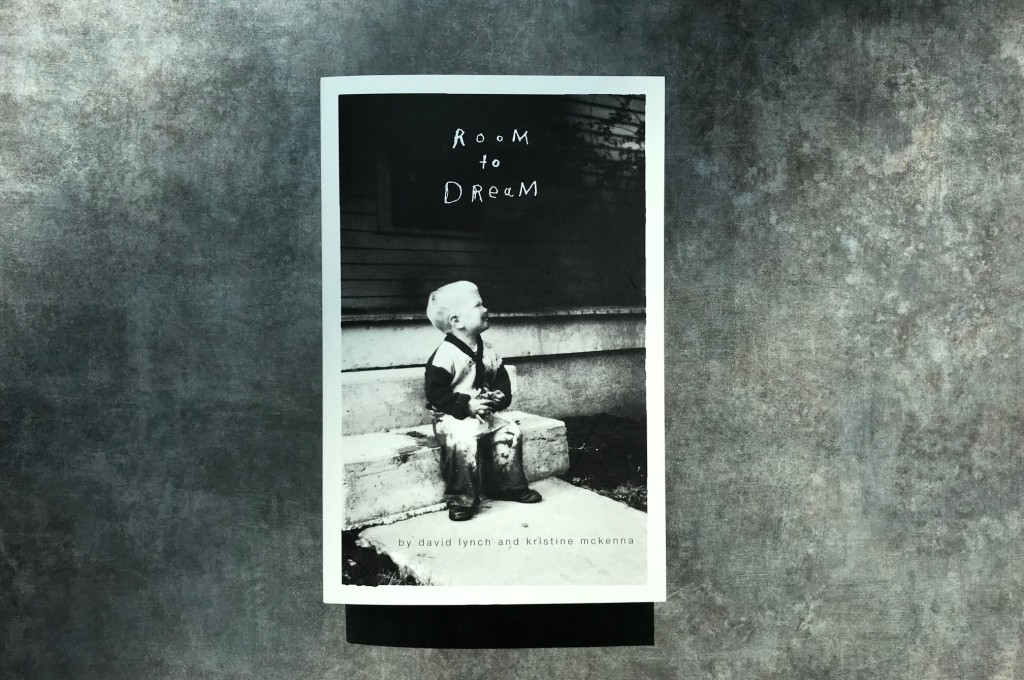 Room to Dream David Lynch