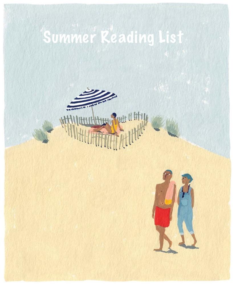Summer Reading List - Classiq Journal