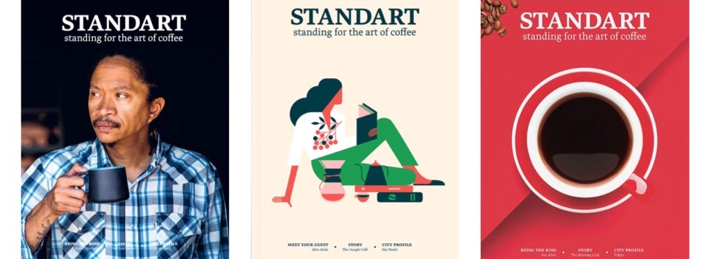 Standart magazine - Classiq Journal