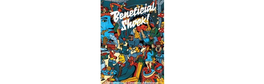 Beneficial Shock magazine - Classiq Journal