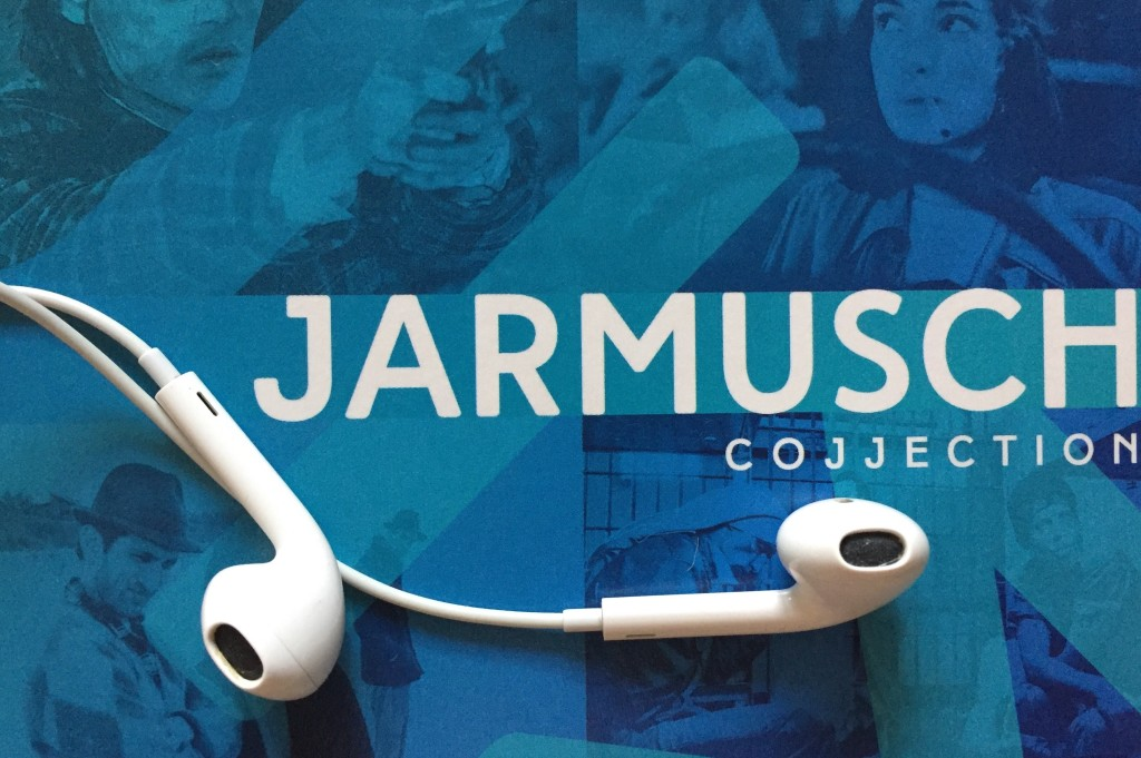 Music from Jim Jarmusch films - A Playlist