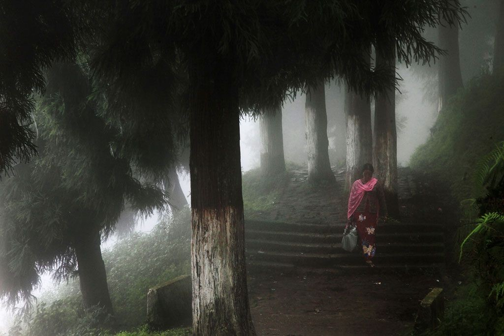 Christophe Jacrot photography - India