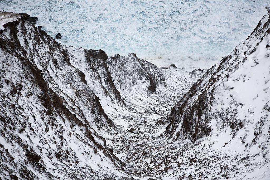 Christophe Jacrot - Iceland