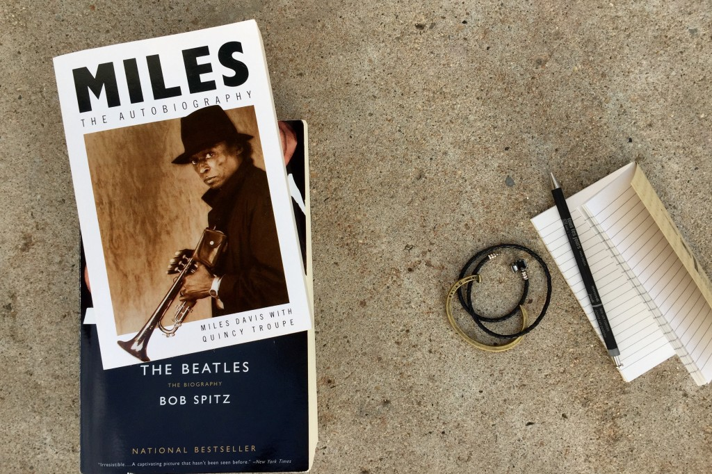 Three musical biographies to read in late summer - Classiq Journal