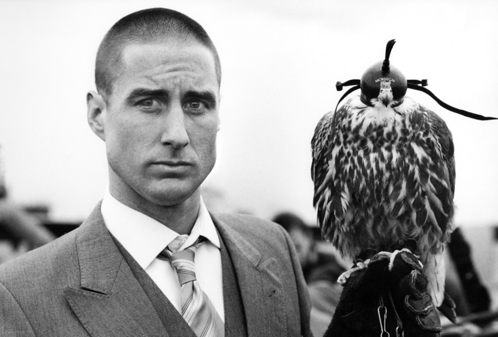 Luke Wilson in The Royal Tenenbaums - Laura Wilson