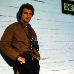 Clint Eastwood in Dirty Harry - Best windbreakers in film