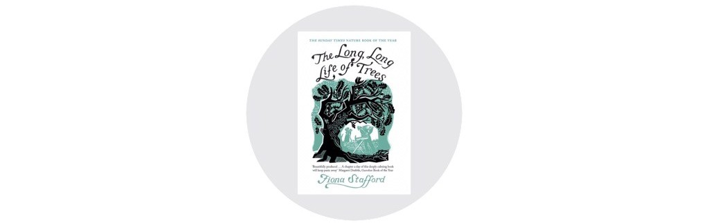 Autumn reading list - The Long Long Life of Trees - Classiq Journal
