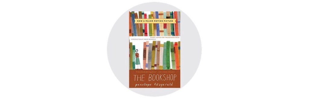 Autumn reading list - The Bookshop by Penelope Fitzgerald - Classiq Journal