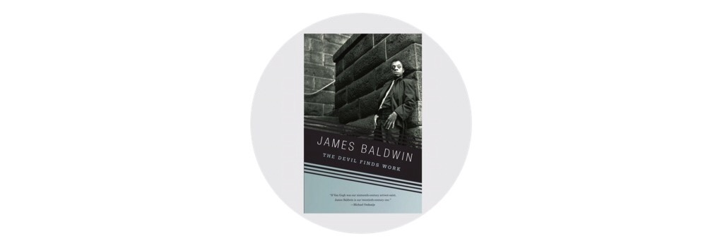 Autumn reading list - James Baldwin - Classiq Journal