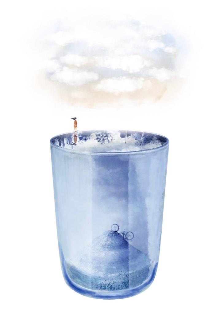 Irina Georgescu Illustration
