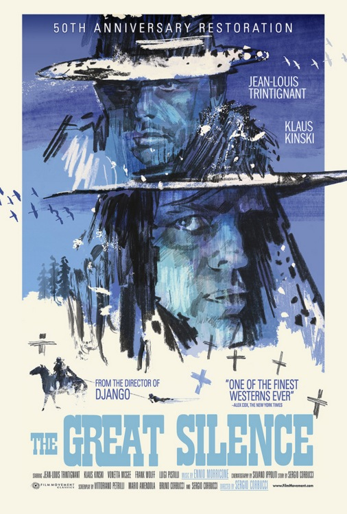The Art of Film Posters: Interview with Illustrator Tony Stella |